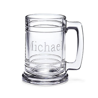 Personalized Maritime Mug-Beer Mugs-Here Comes The Bling™