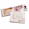Pink Owl Photo Album-Baby Gifts-Here Comes The Bling™