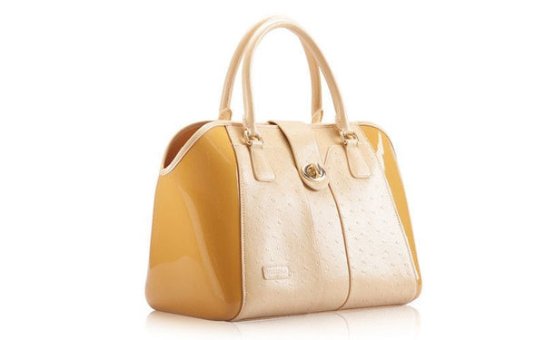 PISIDIA® ALL DAY SHOPPER in(Available in 2 Colors)-Handbags-Here Comes The Bling™