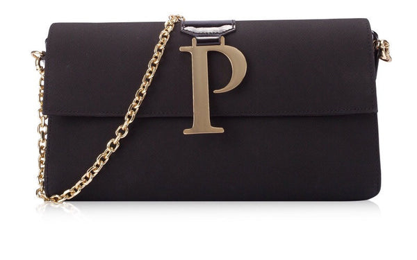 PISIDIA® SIGNATURE CLUTCH in(Available in 7 colors)-Clutch-Here Comes The Bling™
