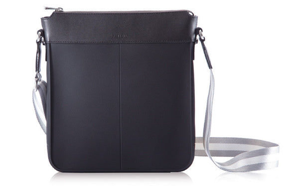 PISIDIA® Tablet Bag in Dark Night-Crossbody-Here Comes The Bling™