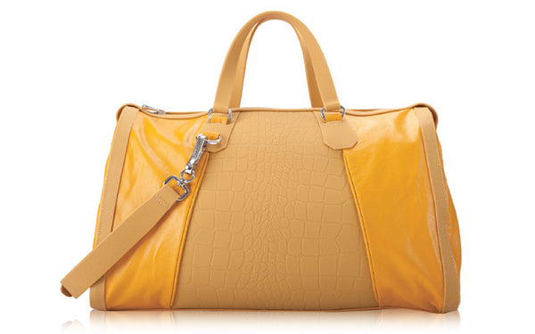 PISIDIA® Vacationer in Harvest Gold-Weekender-Here Comes The Bling™