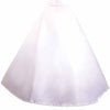 Plus Size - Extra Full 2-Layer Ballgown Petticoat-Petticoat-Here Comes The Bling™
