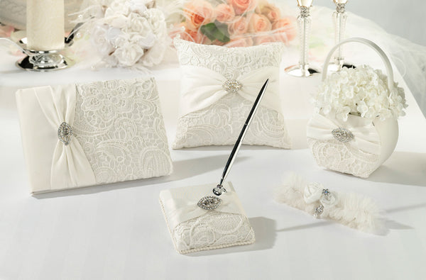 Prepack Vintage Lace Collection-Decor-Sets-Here Comes The Bling™