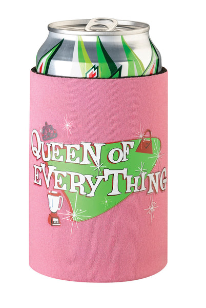 Queen of Everything Cup Cozy-Cup Coozy-Here Comes The Bling™