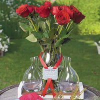 Red Rose Ceremony Set-Wedding Traditions-Here Comes The Bling™