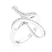 Ribbon Ring-Rings-Here Comes The Bling™