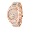 Rose Gold Watch-Watches-Here Comes The Bling