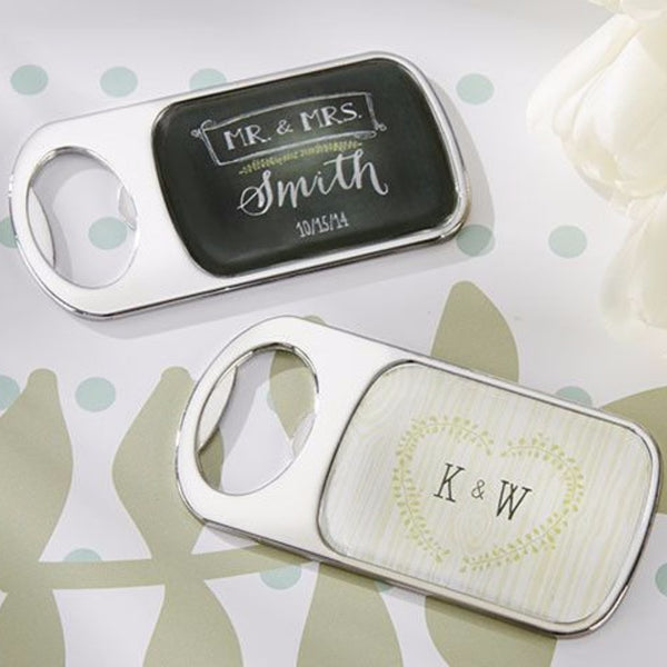 Rustic Wedding Collection Bottle Openers (Set of 24)-Favors-Bottle Opener-Here Comes The Bling™