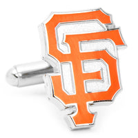 San Francisco Giants Cufflinks-Cufflinks-Here Comes The Bling™