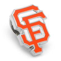 San Francisco Giants Lapel Pin-Lapel Pin-Here Comes The Bling™
