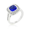 Sapphire Classic Ring-Rings-Here Comes The Bling™