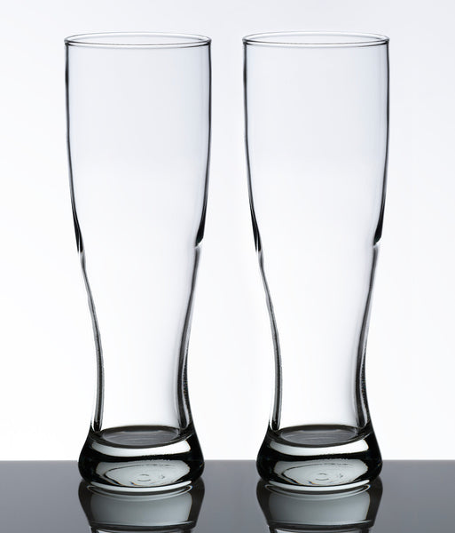 Set of 2 Pilsners-Pilsner Glass-Here Comes The Bling™