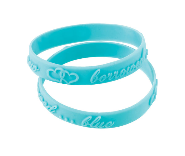 Set/18 Shower Bracelets-Favors-Personal-Here Comes The Bling™