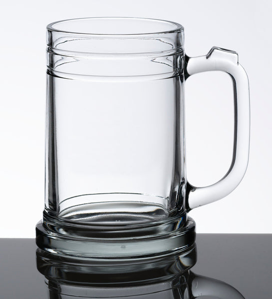 Single Beer Mug-Beer Mugs-Here Comes The Bling™