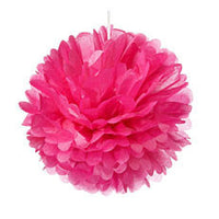 Small Paper Pom Pom -Decor-Hanging-Here Comes The Bling™