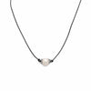 Susie Cultured Freshwater Pearl Necklace-Necklaces-Here Comes The Bling™