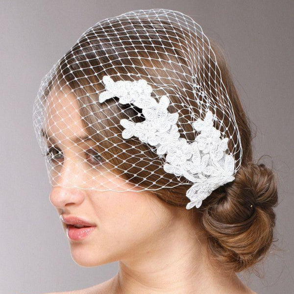 Taryn Veil-Birdcage-Here Comes The Bling™
