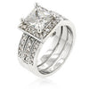 Theodora Bridal Set-Rings-Here Comes The Bling™