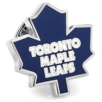 Toronto Maple Leafs Lapel Pin-Lapel Pin-Here Comes The Bling™