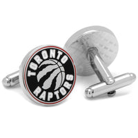 Toronto Raptors Cufflinks-Cufflinks-Here Comes The Bling™