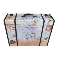 True Love Suitcase Card Box-Dark Tones-Card Box-Here Comes The Bling™