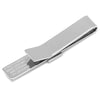 University of Illinois Fighting Illini Tie Bar-Tie Bar/Tie Clip-Here Comes The Bling™
