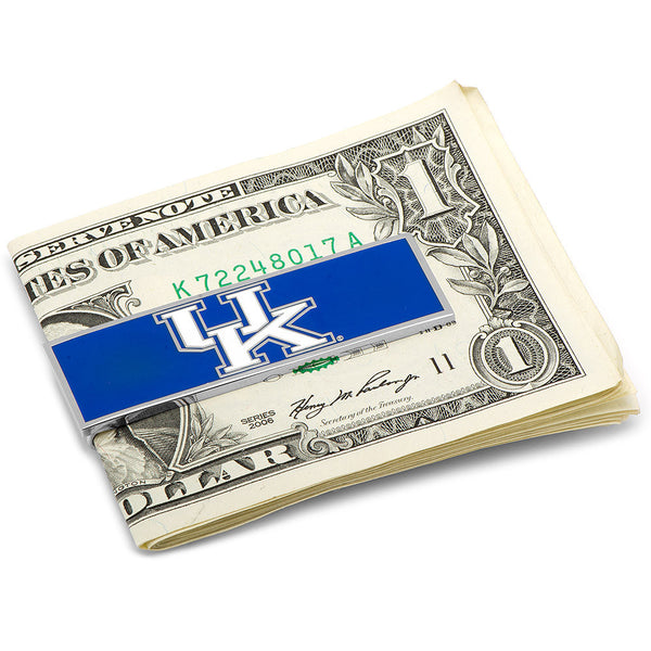 University of Kentucky Wildcats Money Clip-Money Clip-Here Comes The Bling™