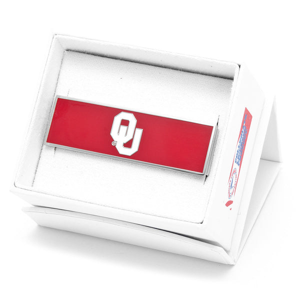 University of Oklahoma Sooners Money Clip-Money Clip-Here Comes The Bling™