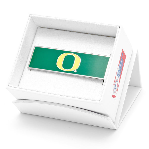 University of Oregon Ducks Money Clip-Money Clip-Here Comes The Bling™