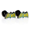 Vintage Batman Cufflinks-Cufflinks-Here Comes The Bling™