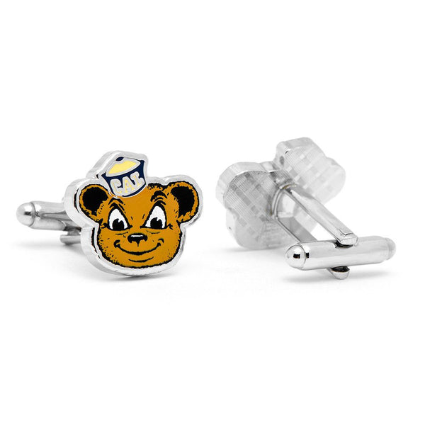 Vintage University of California Bears Cufflinks-Cufflinks-Here Comes The Bling™