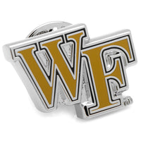 Wake Forest Demon Deacons Lapel Pin-Lapel Pin-Here Comes The Bling™