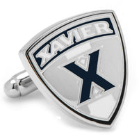 Xavier Musketeers Cufflinks-Cufflinks-Here Comes The Bling™