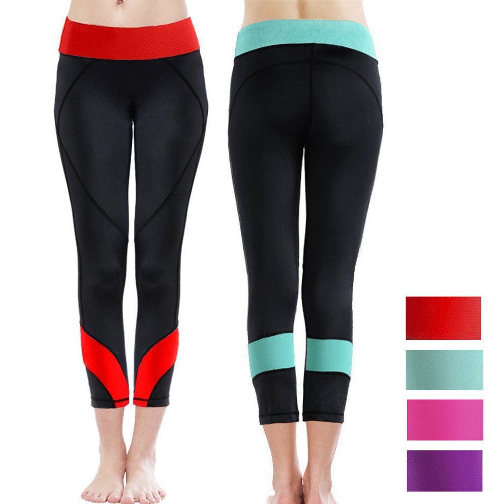 Fashionable Fitness Leggings - Affordable Urban Women's Fashion Boutique|StyleGirl
