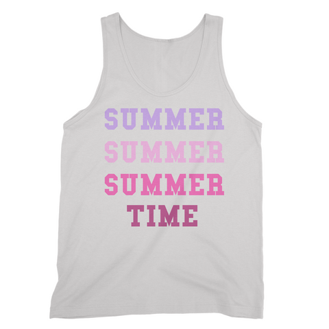 Summer Time Tank Top - Affordable Urban Women's Fashion Boutique|StyleGirl
