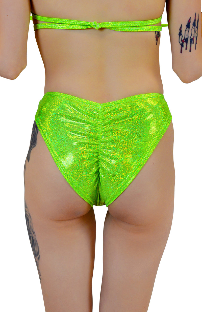 The Lover Bottoms - Olive Green - Rolita Couture