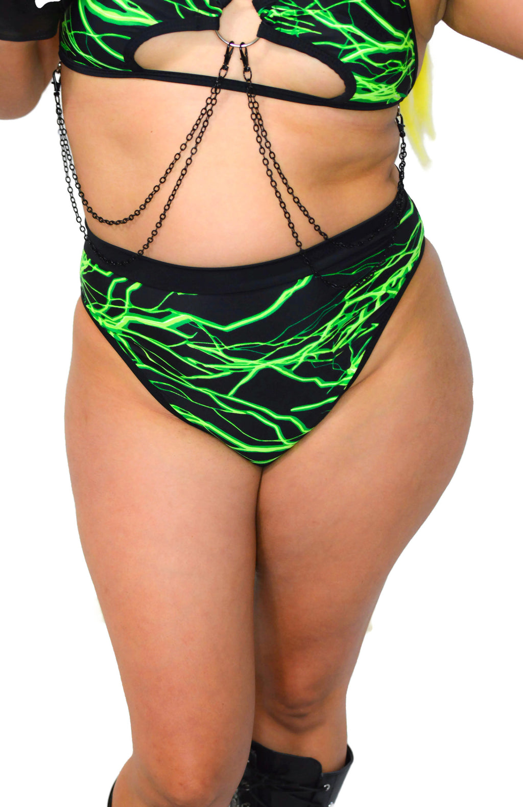 Peachy Bottoms - Power Surge - Rolita Couture