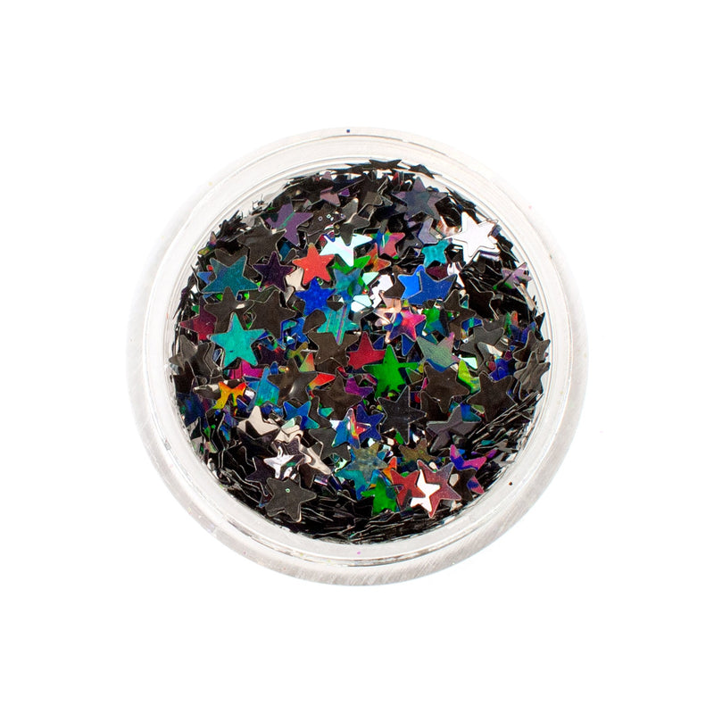 Lunautics Dark Night Glitter - Rolita Couture