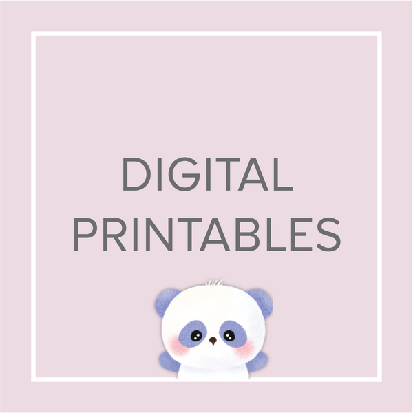 Digital Printable