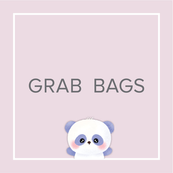 Happie Grab Bags