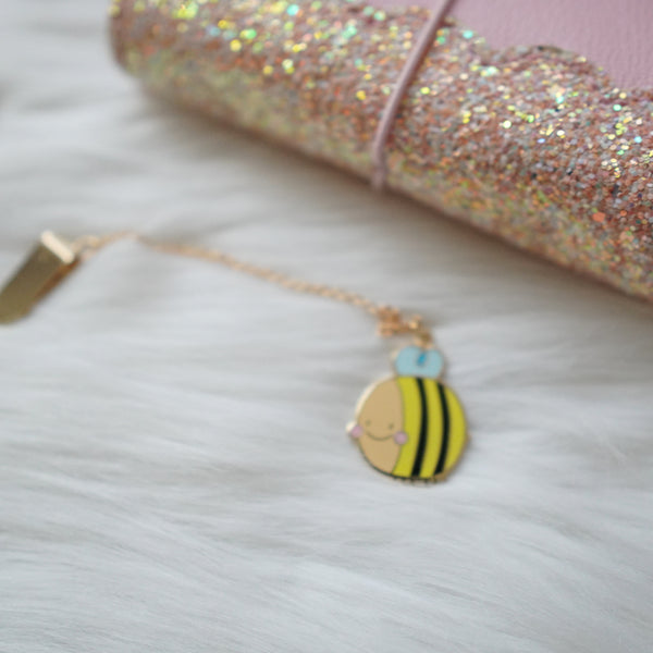 Dangling Clips : Bee-YOU-tiful