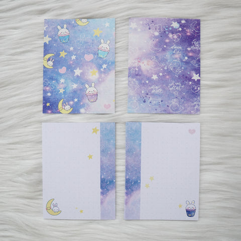 Micro HP Inserts - Constellation // Dotted