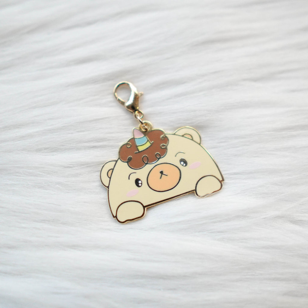 Dangling Charm : Beariecorn