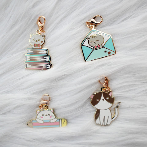 Pins : Fave Things // Kitties