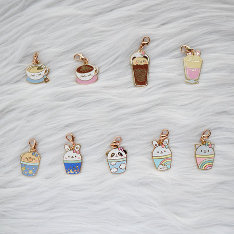 Pins : Positivi-Tea // Coffee & Tea