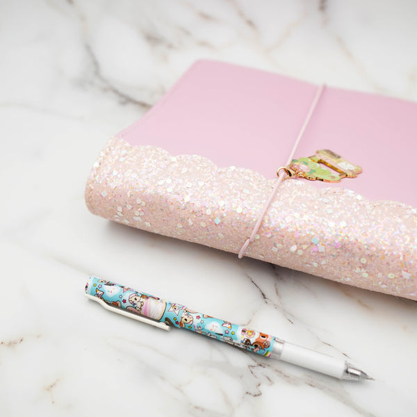 Pens : M&G x TokiDoki Gel Pen (Blind Box) - Capped // Random Designs