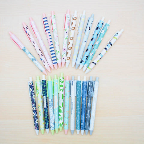Pens : M&G Set of 24 Pen Pack (Pen Pon)
