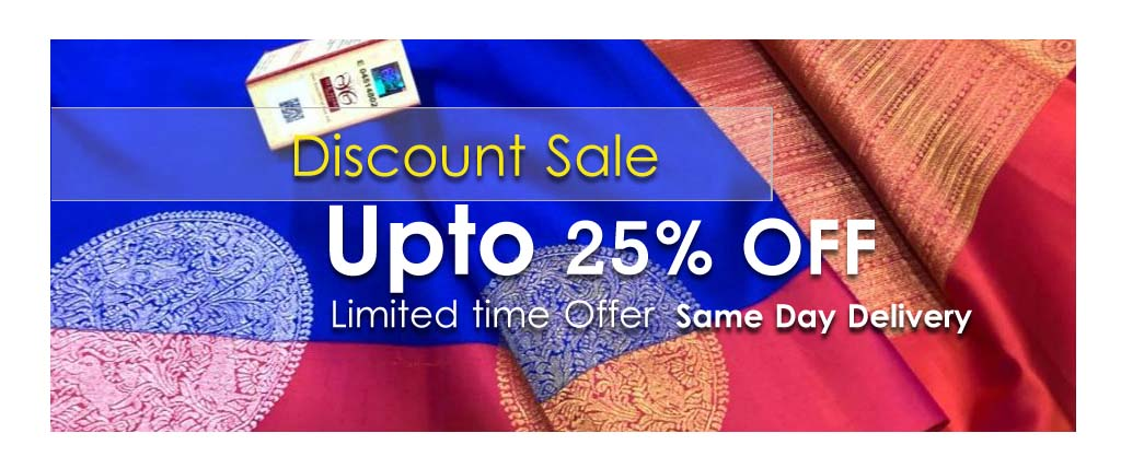 Handloom Sarees and Dress Materials