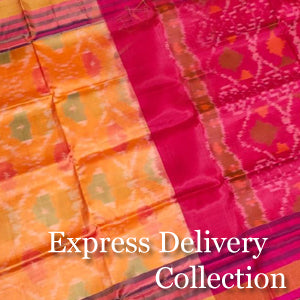 Ecpress Delivery Collection